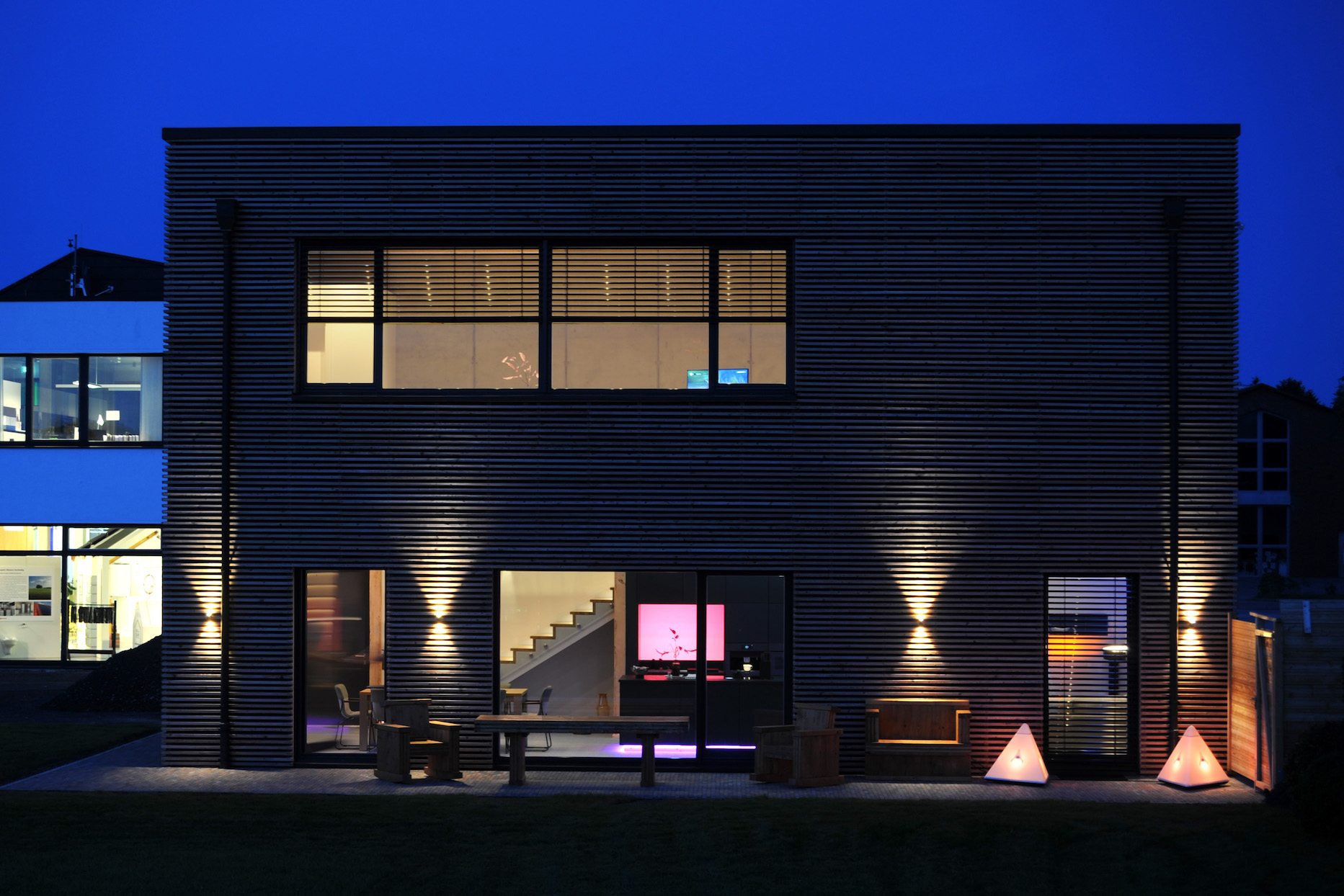 Innenarchitektur webauftritt studio meuleneers krefeld for Innenarchitektur krefeld