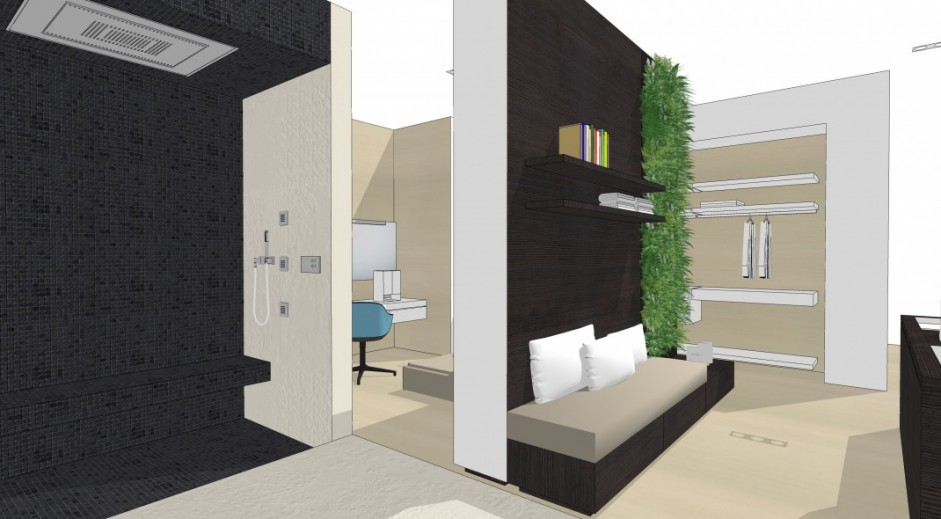 schlafen bad und ankleide ein konzept webauftritt studio meuleneers krefeld. Black Bedroom Furniture Sets. Home Design Ideas